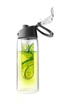 flavor water!