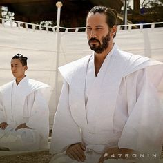 Keanu ♡♥ Reeves in 47 Ronin Keanu Reeves 47 Ronin, Keanu Reeves John Wick, Keanu Charles Reeves, 47 Ronin Movie, Ronin Samurai, Keanu Reaves, Sci Fi Films, Uk Tv, Good Movies