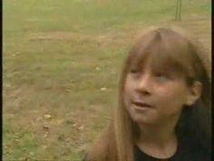 adolescent nature girl