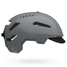 Bell's Annex helmet targets the demanding commuter.