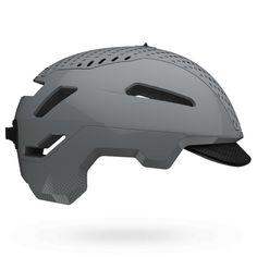 Bell's Annex helmet targets the demanding commuter.