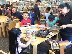 Schools, libraries, and publishers are working to keep literacy up during summer breaks.