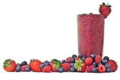 Head to Dr. Oz's website for this cancer-fighting breakfast.  Looks yummy!  And who doesn't love a smoothie?