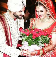videos,Divyanka Tripathi,Vivek Dahiya,Divek,The Divyanka Vivek wedding