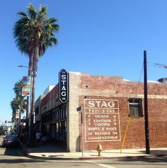 From STAG MEN'S - AUSTIN to Abbot Kinney. (http://www.apparelnews.net/news/2014/sep/18/stag-straight-out-austin/) #Stag #Menswear #Mens #Austin #Texas #Retailer #Opens #Abbot #Kinney #AbbotKinney #Shop #Brick #Mortar #Clothing #Accessories #Provisions #Shoes #Clothes #Vintage #Style #Fashion #Apparel #News #ApparelNews #Venice