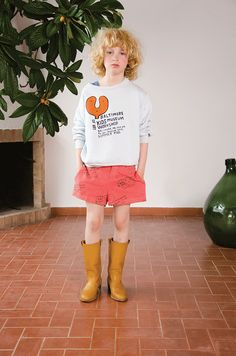 Have you seen the new The Animals Observatory SS17 Collection? The best clothes for toddlers and kids. Click through and discover the best looks