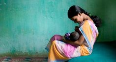 Breastfeeding in India