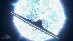Find the best Stargate Universe Destiny Wallpaper on WallpaperTag. We have a massive amount of desktop and mobile backgrounds. World Of Fantasy, Dark Fantasy Art, Cosmos, Science Fiction, Stargate Universe, Sci Fi Series, Tv Series, Sci Fi Shows, Stargate Atlantis
