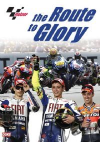 MotoGP - The Route to Glory (New DVD) Rossi Lorenzo Hayden Stoner Pedrosa