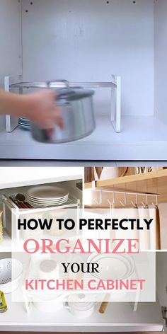 Small Apartment Organization, Home Organization Hacks, Organizing A Move, Organizing Small Apartments, Apartment Hacks, Clutter Organization, Bedroom Organization, Small Kitchen Storage, Small Kitchen Sinks