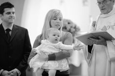 Toronto Baptism - by Paul Krol