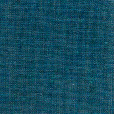 Abras - Turquoise fabric, from the Tribal Weaves collection by Titley & Marr