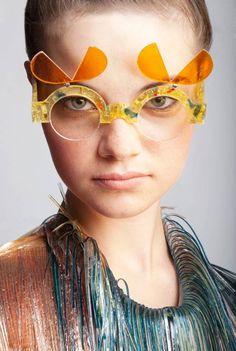 f545edb832c Studio Swine SS2012 Eyewear Discount Sunglasses