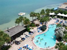 Clearwater Beach Marriott Suites on Sand Key in Clearwater Beach, FL