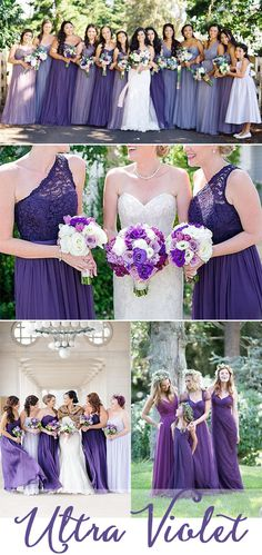 97 Wonderful Perfect Fall Wedding Color Combos to Steal 2019 Lilac Wedding, Fall Wedding Colors, Wedding Color Schemes, Spring Wedding, Dream Wedding, Wedding Bridesmaids, Bridesmaid Dresses, Wedding Dresses, 2018 Wedding Trends