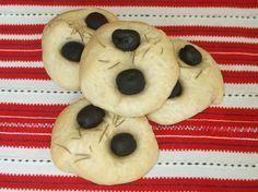 Slané bulharské koláčky-Foto:Stanislava Brádlová Cookies, Desserts, Food, Crack Crackers, Tailgate Desserts, Deserts, Biscuits, Essen, Postres