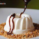 Tarta de requesón   Gastronomía & Cía