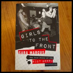 Book Review: Girls To The Front