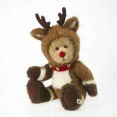 Boyds Bears Rudolph  want