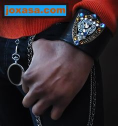 Find your original cuff at www.joxasa.com