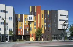 The Art of Affordable Housing