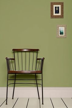 Farrow And Ball Olive Green Paint Paints Walls