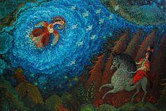 """""""fairy tale"""" by Maryna Mykhailoshyna"""