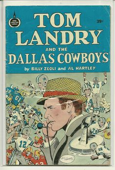 Tom Landry and the Dallas Cowboys