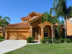 Tigerlily 163 Villa Davenport (Florida) Situated in Loughman in the Florida Region, this villa is 40 km from Orlando. The air-conditioned unit is 18 km from Kissimmee.  The unit is equipped with a kitchen. A TV is featured. Other facilities at Tigerlily 163 Villa include an outdoor pool.