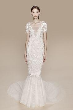 d762df1b 31 Best Marchesa Notte images   Alon livne wedding dresses, Bridal ...