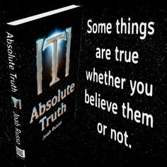Absolute Truth takes you on your ultimate journey of self-discovery and self-trust, for it holds the simple, generic principles by which only you choose and create all of your own reality. Personal Questions, Losing Someone, Self Discovery, Hard To Find, Everyone Else, Getting To Know, Trauma, Meant To Be, Hold On