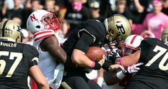Nebraska football vs. Purdue 2013 -- HuskerMax™