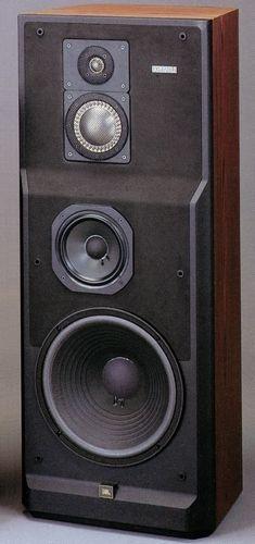 JBL XPL200   1989