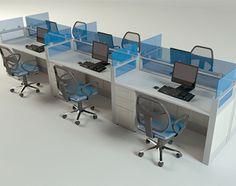Shop Interiors, Corner Desk, Furniture, Google, Home Decor, Design Offices, Modern Desk, Store Interiors, Labor Positions