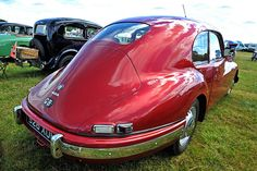 BRISTOL 403 1953/55 by nikonswitch, via Flickr