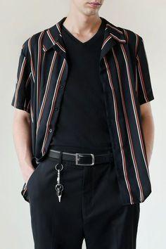 New Fashion Mens Casual Streetwear Menswear Ideas Mode Outfits, Casual Outfits, Men Casual, Fashion Outfits, Dress Casual, Casual Clothes, Casual Shoes, Casual Menswear, Casual Outfit For Men