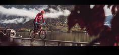 The Hallstatt Wind Down Snowboard, Hallstatt, Sport, Movie, Sports