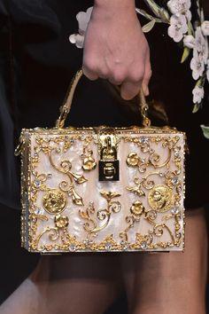 Dolce & Gabbana Spring 2014 #MFW
