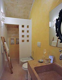 Masseria Picca Picca - bagno