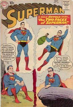 Superman (Volume) - Comic Vine