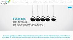 Helpingbydoing.org, una ventana al Voluntariado Corporativo - Mibizpress