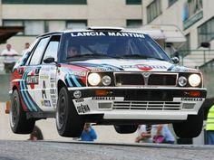 Lancia Delta Integrale https://plus.google.com/+JohnPruittMotorCompanyMurrayville/posts