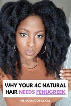Thick Natural Hair, Natural Hair Types, Natural Hair Care Tips, Natural Hair Styles For Black Women, Natural Hair Growth, Natural Styles, Natural Hair Bleaching, Texturizer On Natural Hair, Hair Maintenance Tips