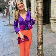 """778 Likes, 31 Comments - Conchita Saiz (@conchitasaiz) on Instagram: """"Este mono, de la nueva colección, me encanta!!!! #invitadaperfecta #invitadas #boda #bygitano…"""""""