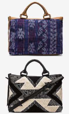 Versatile bags from Revolve Clothing