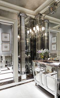 Splendid Sass: J RANDALL POWERS ~ DESIGN IN HOUSTON