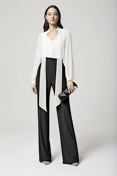 Escada Resort 2016 - Collection - Gallery - Style.com
