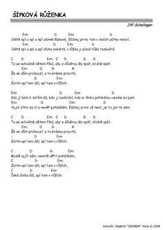 Ukulele, Sheet Music, Math, Math Resources, Music Sheets, Mathematics