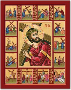 Visit Monastery Icons today for a magnficent collection of icons of Christ available in a number of different formats, styles and sizes. Religious Images, Religious Icons, Religious Art, Jesus Is My Friend, Monastery Icons, Bible Coloring Pages, Christ The King, Cross Art, Nativity Crafts