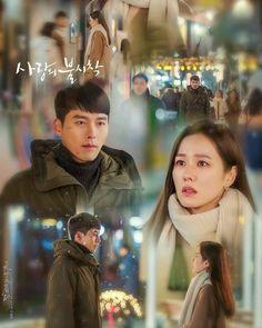 Watch Drama, Jung Yoon, Hyun Bin, Shows On Netflix, Ciel, Korean Drama, Photo Credit, Landing, Kdrama